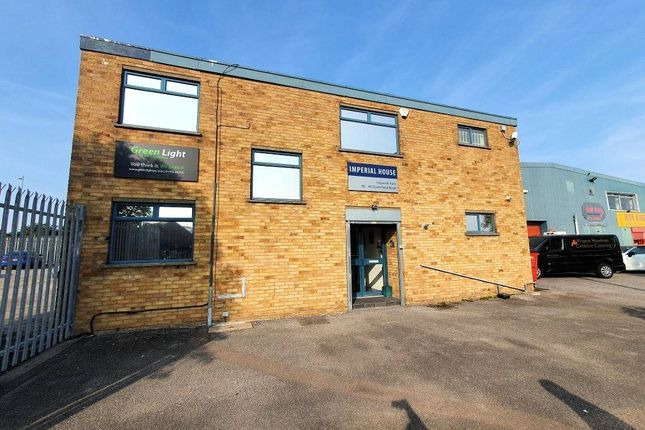 Thumbnail Office to let in Towerfield Road, Shoeburyness, Essex