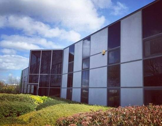 Serviced office to let in Commerce Business Centre, Commerce Close, West Wilts Trading Estate, Westbury