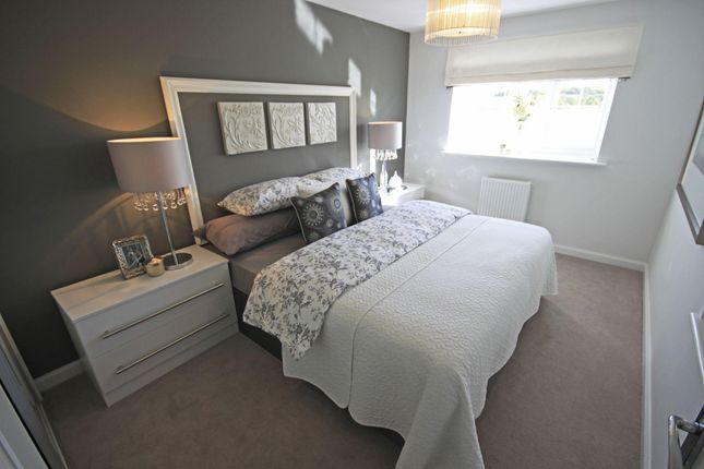 """Thumbnail Detached house for sale in """"Tavistock"""" at Ponds Court Business, Genesis Way, Consett"""