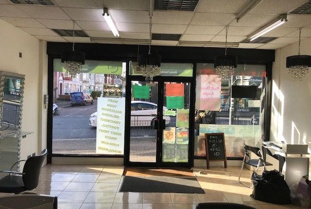 Thumbnail Retail premises to let in Mitcham Road, Tooting