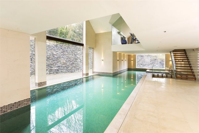 Thumbnail Detached house for sale in Taylors Hill, Chilham, Canterbury, Kent