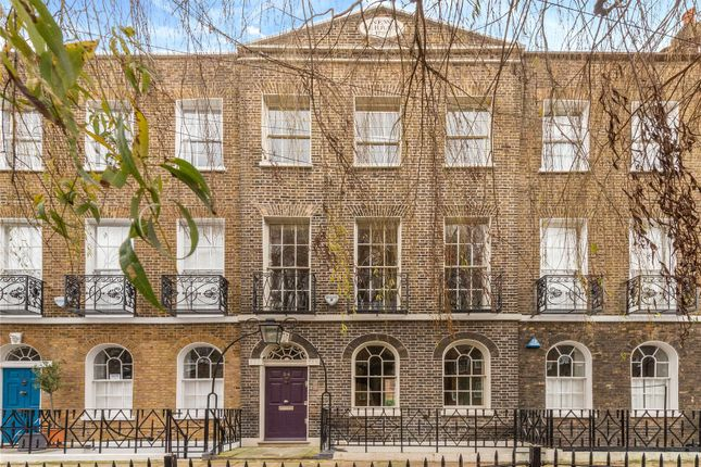 Thumbnail Terraced house for sale in Duncan Terrace, Islington, London