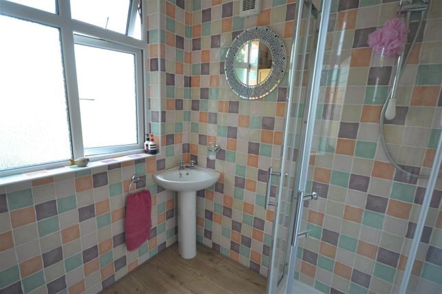 Shower Room of South Kingsmead Road, Knighton, Leicester LE2