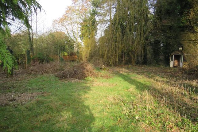 Thumbnail Land for sale in Markeaton Lane, Derby