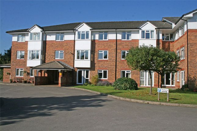 Thumbnail Property for sale in Crockford Park Road, Addlestone, Surrey
