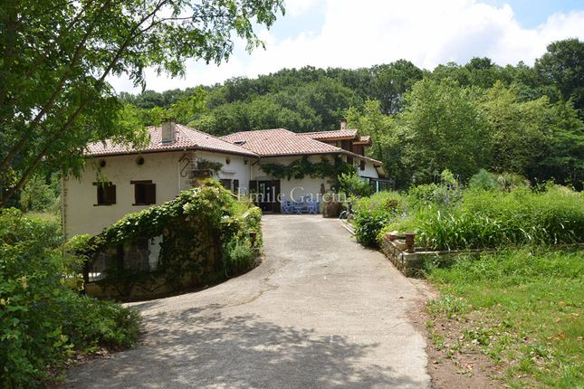 Villa for sale in 604 Chemin De Larribau, 40390 Saint-Martin-De-Hinx, France