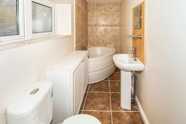 Bathroom/WC of Wear Street, Tow Law, Bishop Auckland, County Durham DL13