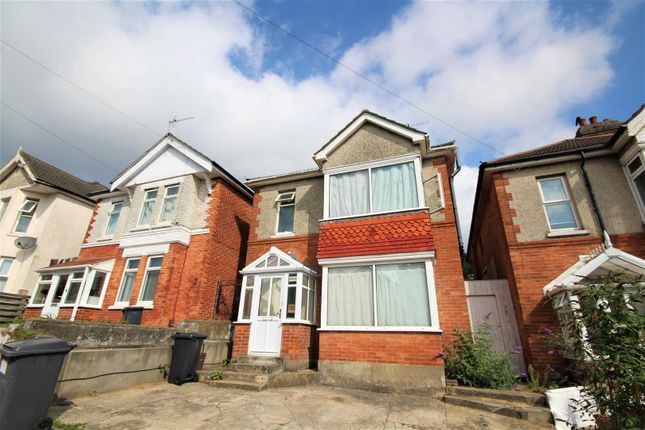 Thumbnail Room to rent in Hankinson Road, Winton, Bournemouth