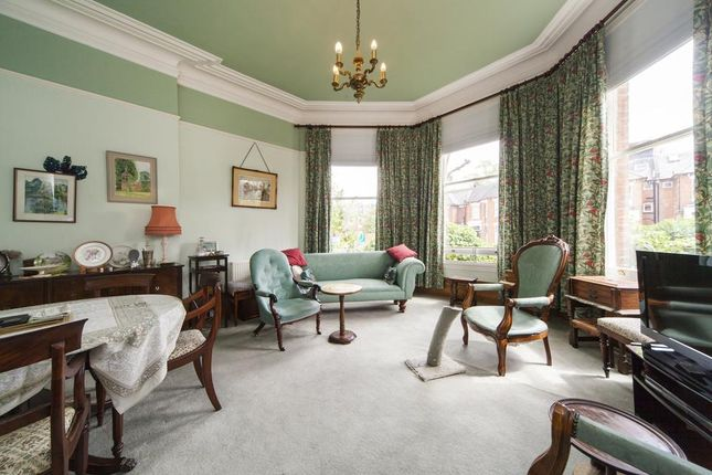 Thumbnail Flat for sale in Christchurch Avenue, Mapesbury, London