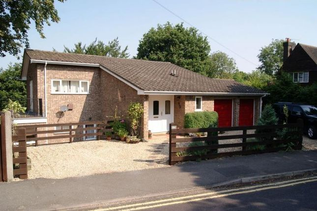 Thumbnail Detached house to rent in The Fairfield, Farnham