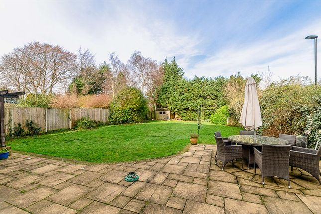 Thumbnail Detached house for sale in The Chase, Coulsdon, Surrey