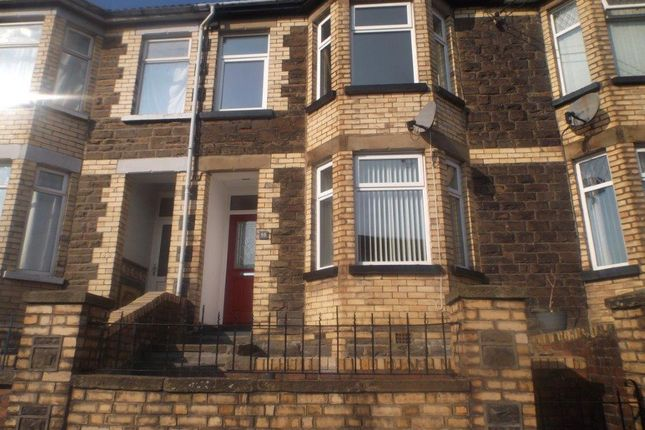 Thumbnail Terraced house to rent in Holland Street, Ebbwvale