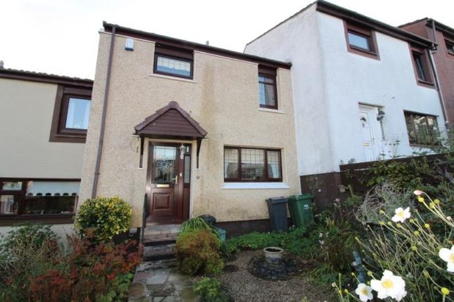 Thumbnail 3 bed terraced house to rent in Whitehills, Erskine