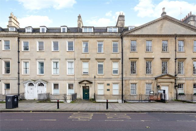 Thumbnail Property for sale in North Parade, Bath