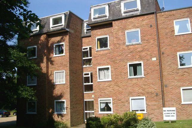 Thumbnail Flat to rent in Osprey House, Briardale, Ware