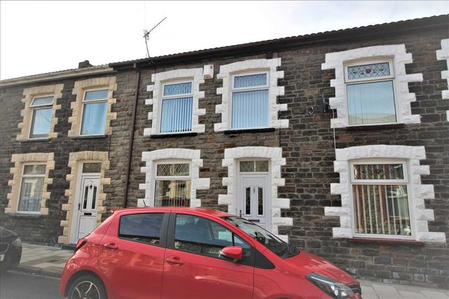 2 bed terraced house for sale in Primrose Street, Tonypandy CF40