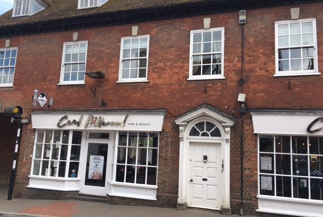 Thumbnail Flat to rent in Lions Gate, High Street, Fordingbridge