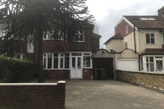 Thumbnail Terraced house to rent in Shooters Hill Road, Shooters Hill
