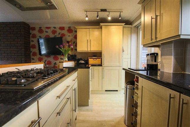 Thumbnail Mews house for sale in Kelswick Drive, Nelson, Lancashire