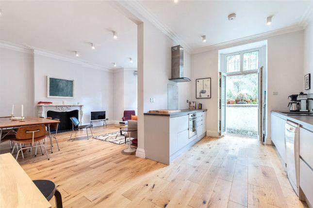Thumbnail Flat to rent in Grove Court, Drayton Gardens, London