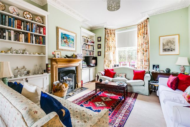 Thumbnail Semi-detached house to rent in Turret Grove, London