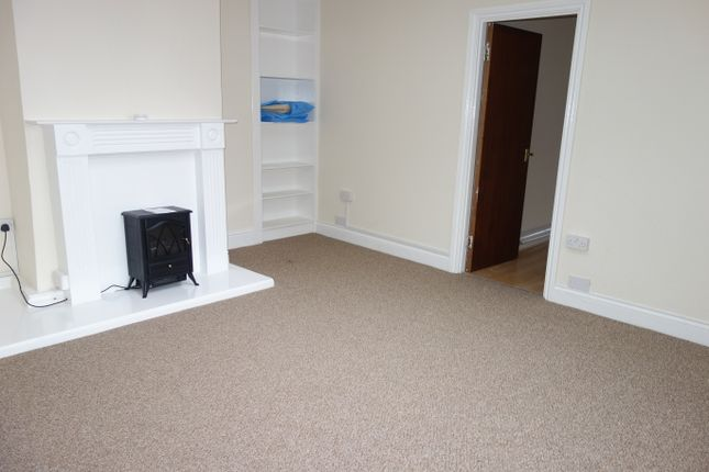 Thumbnail Flat to rent in Ystrad Road, Pentre