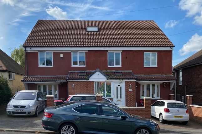 Thumbnail Detached house for sale in Allendale Road, Rotherham