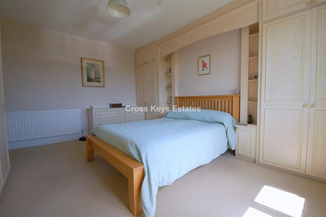 Master Bedroom of Somerset Place, Stoke, Plymouth PL3