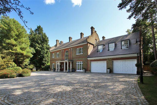 Thumbnail Detached house for sale in Ashmore Lane, Keston, Kent
