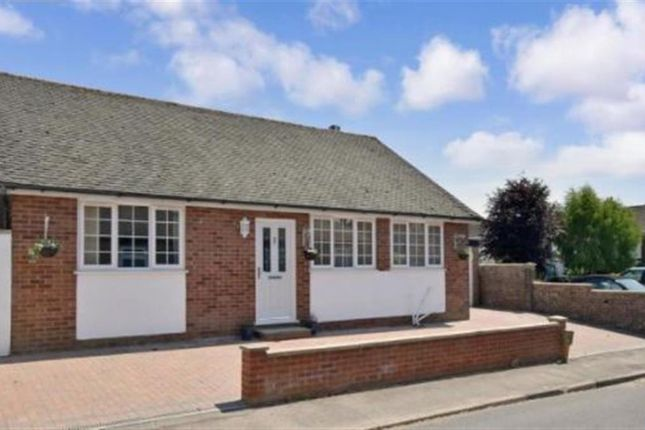 3 bed detached bungalow for sale in The Drive, Southbourne, Emsworth PO10
