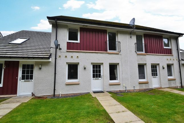 Thumbnail Flat to rent in 56 Larchwood Drive, Inverness