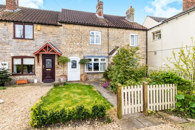 Thumbnail Cottage for sale in Ashfields, Deeping St. James Road, Deeping Gate, Peterborough