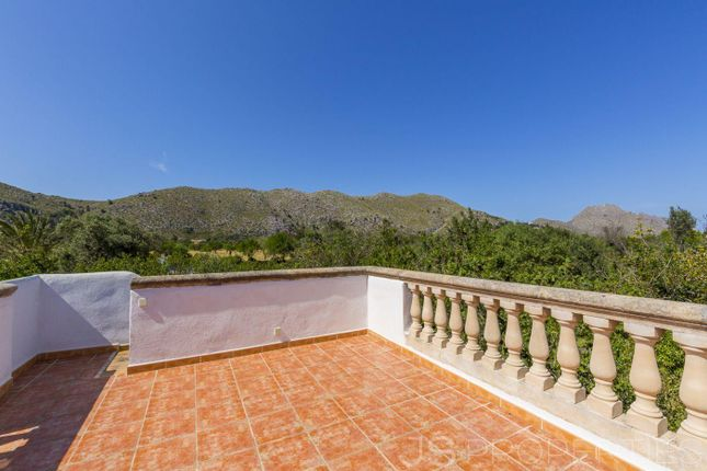 4 bed finca for sale in Puerto Pollensa, Mallorca, Illes Balears, Spain