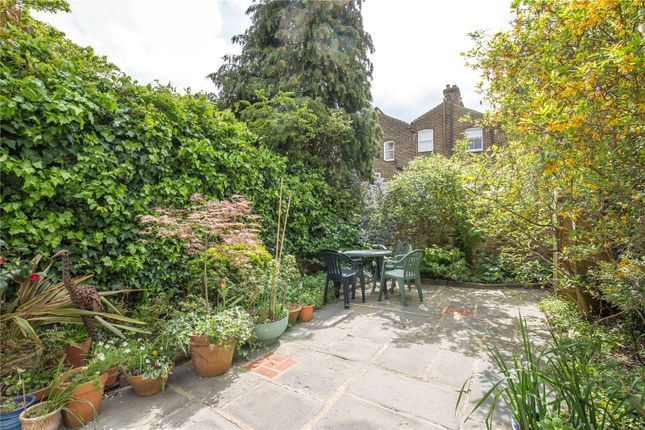 Thumbnail Terraced house for sale in Countess Road, Kentish Town, London