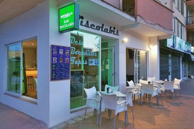 Restaurant/cafe for sale in Javea, Jávea, Alicante, Valencia, Spain
