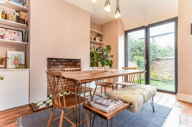 Dining Room of Cleveleys Avenue, Manchester, Greater Manchester M21