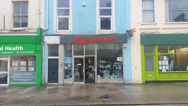 Thumbnail Retail premises to let in 68 Mutley Plain, Plymouth, Devon