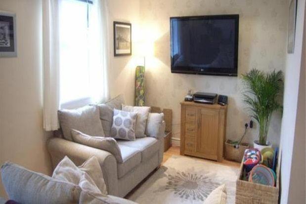 Thumbnail Flat to rent in Cysgod Y Bryn, Rhos On Sea, Colwyn Bay