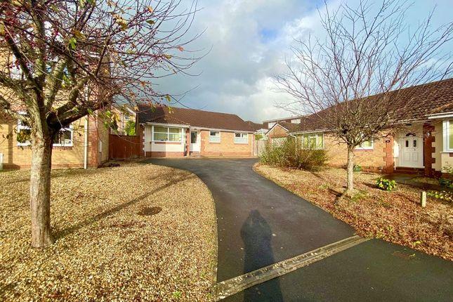 Rosewood Grove, Roundswell, Barnstaple EX31