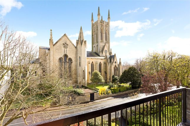 Thumbnail Flat for sale in Western Court, Western Road, Cheltenham, Gloucestershire