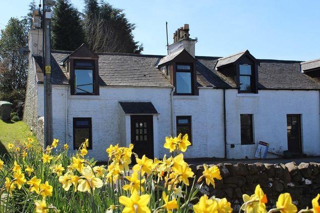 Thumbnail Cottage for sale in Midtown, Dalry, Castle Douglas