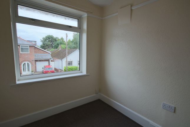 Bedroom Three of Stanley Grove, Penwortham, Preston PR1