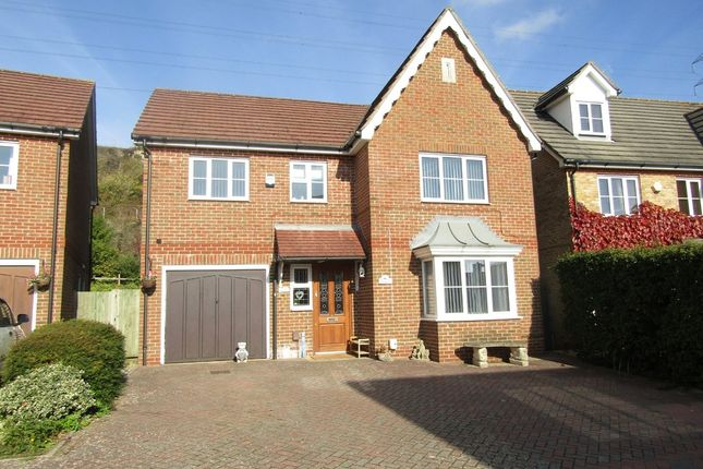Thumbnail Detached house for sale in Portchester Heights, Portchester, Fareham