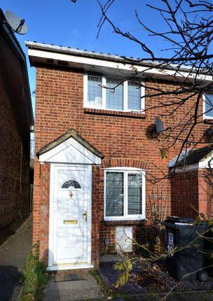 Thumbnail Property to rent in Hales Park Close, Hemel Hempstead