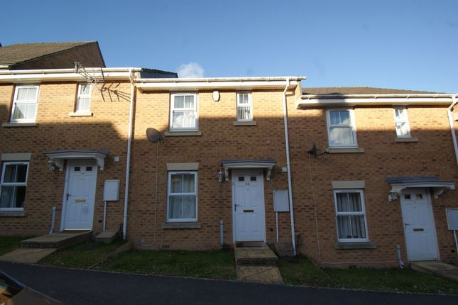 Thumbnail Property to rent in Wright Way, Stoke Park, Bristol