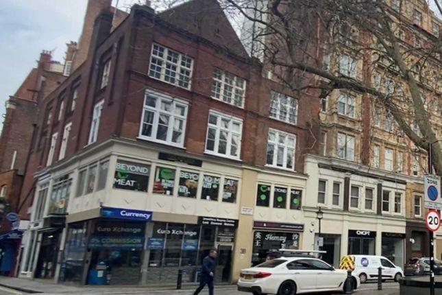 Thumbnail Retail premises to let in Brompton Road, Knightsbridge, London