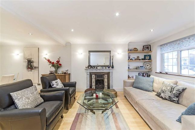 Thumbnail Terraced house to rent in Huntingdon Street, London