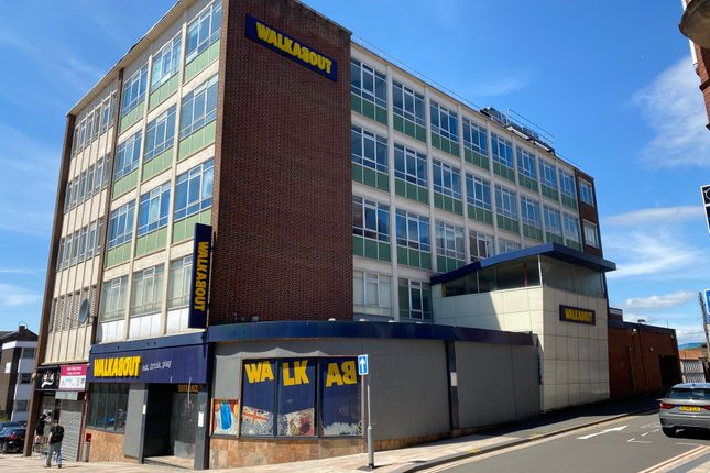 Thumbnail Retail premises to let in 38 Trinity Street, Hanley, Stoke-On-Trent, Staffordshire