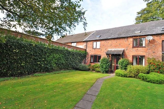 Thumbnail Property to rent in Perryfields Road, Bromsgrove, Bromsgrove