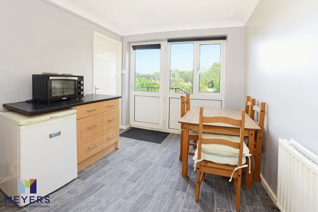Annex Kitchen of Evering Avenue, Alderney, Poole BH12